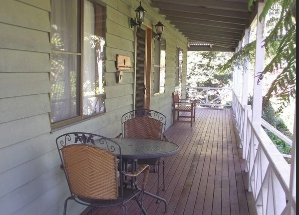 Cloudlands - Holiday Home - Tweed Heads Accommodation