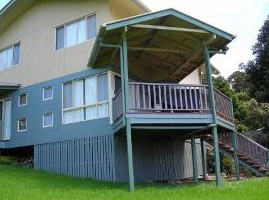 Firefly - Holiday Home - Tweed Heads Accommodation