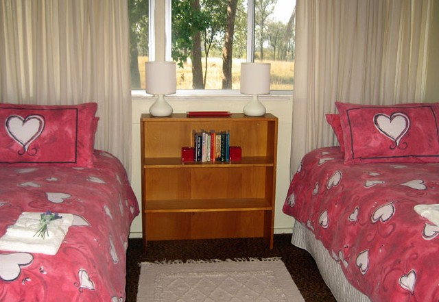 Flag Springs Bush Retreat - Tweed Heads Accommodation