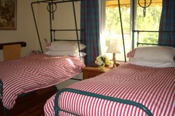 Nelgai Farm Bed and Breakfast - Tweed Heads Accommodation