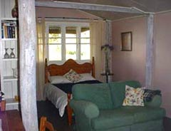 Bunnyconnellen Olive Grove and Vineyard - Tweed Heads Accommodation