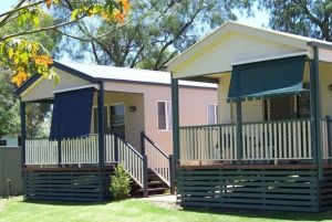 Dalby Tourist Park - Tweed Heads Accommodation