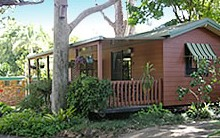 Lilyponds Holiday Park - Tweed Heads Accommodation