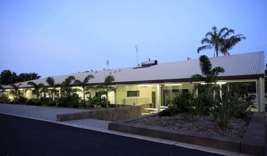 Ashmore Palms Holiday Village - Tweed Heads Accommodation