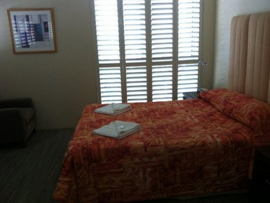 Grand Apartments - Tweed Heads Accommodation