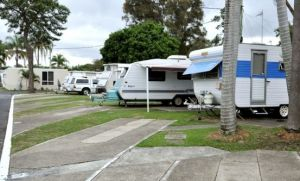 Nobby Beach Holiday Village - Tweed Heads Accommodation