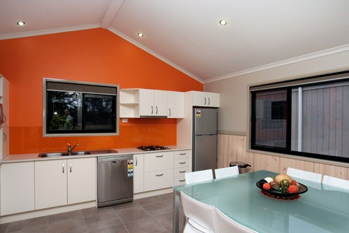 Gold Coast Tourist Parks Broadwater - Tweed Heads Accommodation