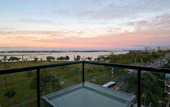 Aqualine Apartments - Tweed Heads Accommodation