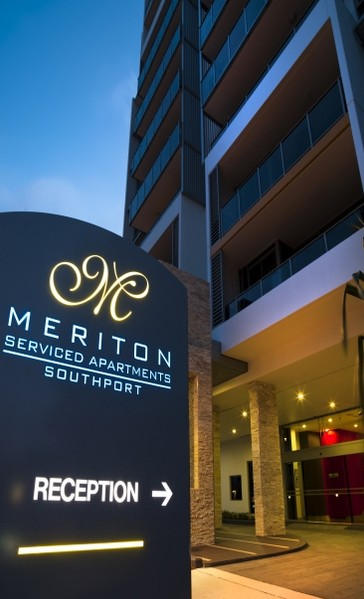 Meriton Serviced Apartments Southport - Tweed Heads Accommodation