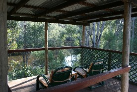 Blackwood River Cottages - Tweed Heads Accommodation