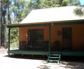 Loose Goose Chalets - Tweed Heads Accommodation