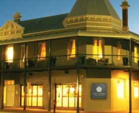 The York Heritage Hotel and Terraces - Tweed Heads Accommodation