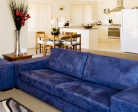 Clarence House - Tweed Heads Accommodation