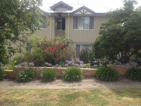 Austin Rise Bed and Breakfast - Tweed Heads Accommodation