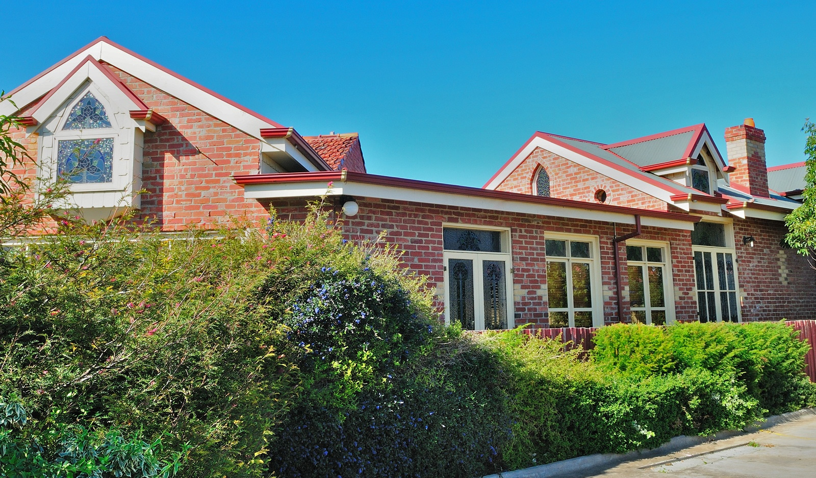 Carter Cottages - Tweed Heads Accommodation