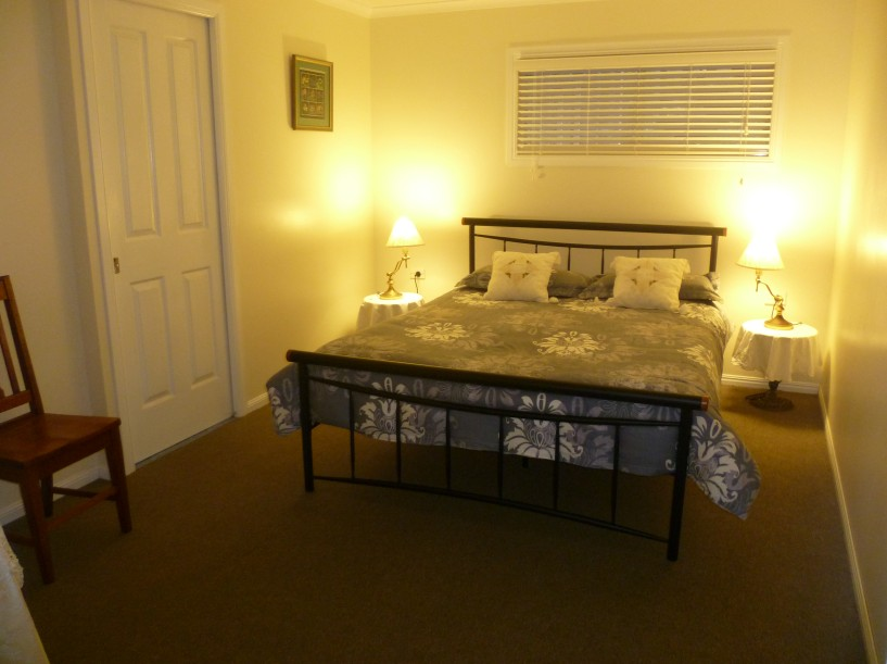 Moreton Island Bed and Breakfast Accommodation - Kiarabilli - Tweed Heads Accommodation