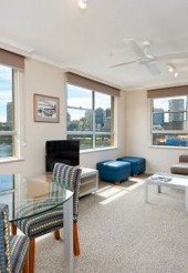 Harbourside Apartments - Tweed Heads Accommodation