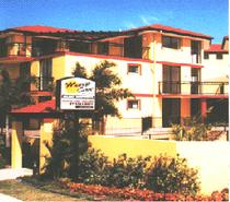 Mango Cove Resort - Tweed Heads Accommodation