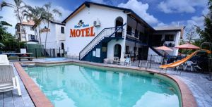 Miami Shore Motel - Tweed Heads Accommodation