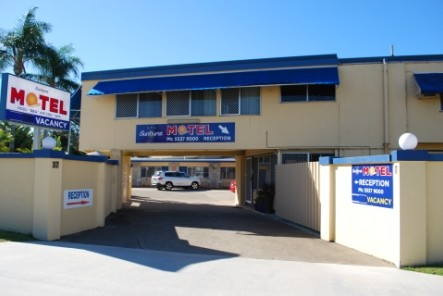 Sunburst Motel - Tweed Heads Accommodation