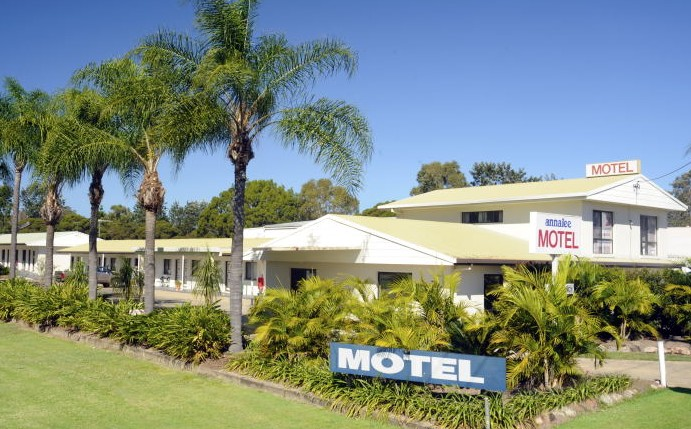 Annalee Motel Beaudesert - Tweed Heads Accommodation