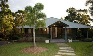 Coolabine Ridge Eco Sanctuary - Tweed Heads Accommodation