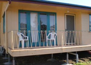 Dalby Homestyle Accommodation - Tweed Heads Accommodation