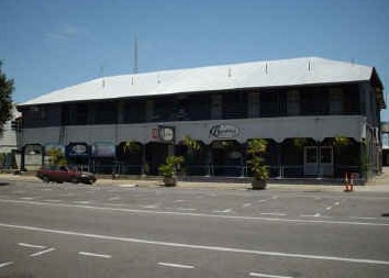 Burdekin Hotel - Tweed Heads Accommodation