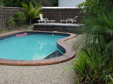 Canungra Motel - Tweed Heads Accommodation