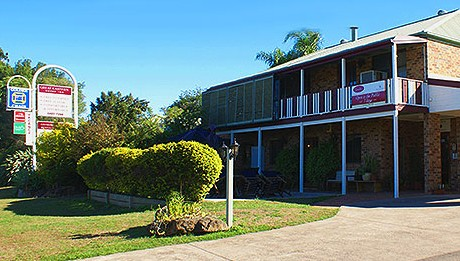 Great Eastern Motor Inn - Tweed Heads Accommodation