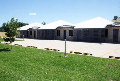 Emerald Park Motel - Tweed Heads Accommodation