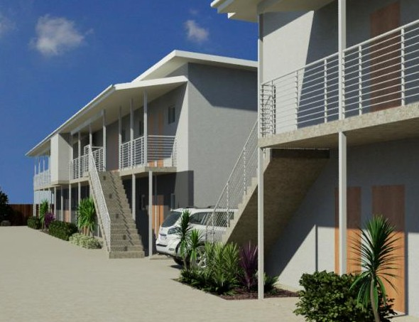 Abode37 - Tweed Heads Accommodation