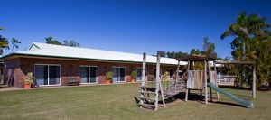 Charters Towers Heritage Lodge - Tweed Heads Accommodation