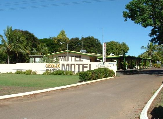 Affordable Gold City Motel - Tweed Heads Accommodation