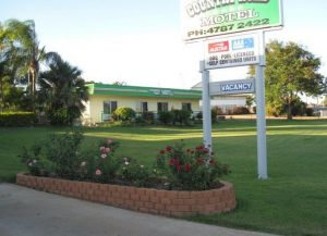 Country Road Motel - Tweed Heads Accommodation
