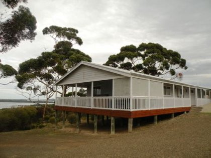 Oyster Bay Retreat - Tweed Heads Accommodation