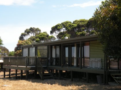 Carabanks - Tweed Heads Accommodation
