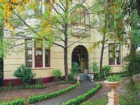Quality Toorak Manor - Tweed Heads Accommodation
