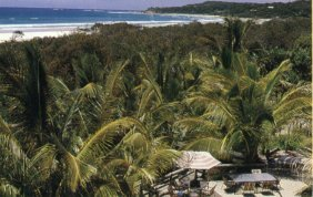 Anchorage Village Beach Resort - Tweed Heads Accommodation
