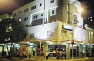 Tinbilly Travellers - Tweed Heads Accommodation