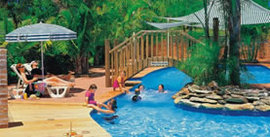 Happy Hallidays Holiday Park - Tweed Heads Accommodation