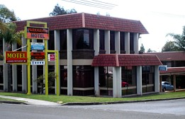 Park Haven Motor Lodge - Tweed Heads Accommodation