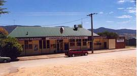 CORRYONG HOTEL/MOTEL