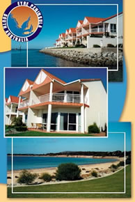 Sea Eyre Accommodation - Tweed Heads Accommodation