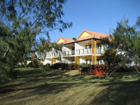 Coral Cove Resort  Golf Club - Tweed Heads Accommodation