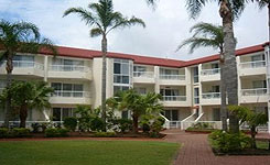 Key Largo Apartments - Tweed Heads Accommodation
