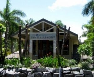 Port Douglas Sands Resort - Tweed Heads Accommodation