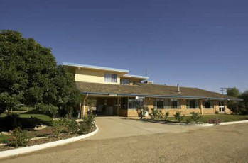 Allonville Motel - Tweed Heads Accommodation