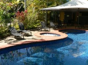 At The Mango Tree Holiday Apartments - Tweed Heads Accommodation