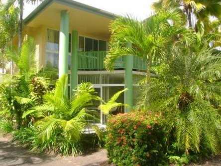 A Tropical Nite - Tweed Heads Accommodation